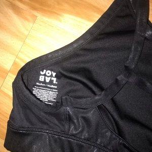Joy Lab Pants - 2 pc JoyLab High Shine Leggings and bra set
